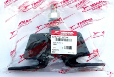 Yanmar '100' Engine Mount 124772-08341